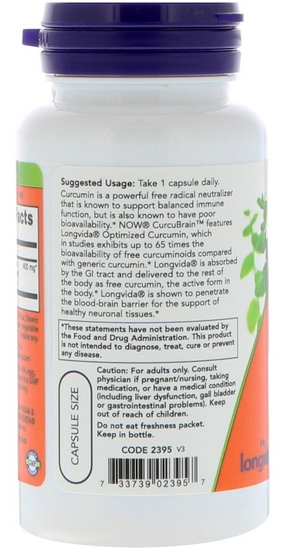 beste curcumine tabletten bioavailability
