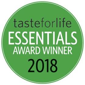 essentials award winner